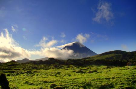 Caminho das Lagoa, Mapas e GPS, Percurso Pedestre no Pico, Trilhos dos Açores