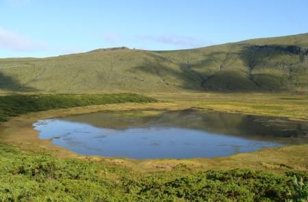 PR3FLOPoça do Bacalhau - Mapas e GPS - Percurso Pedestre nas Flores - Trilhos dos Açores