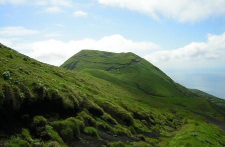 Pico do Pedro – Pico da Esperança – Fajã do Ouvidor