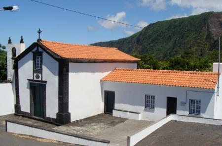 Rocha da Fajã, Maps and GPS Tracks, Hiking Routes in Faial, Trails in Azores